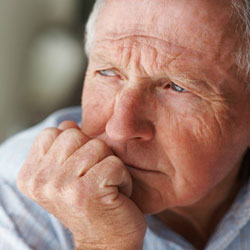 Worried about dementia