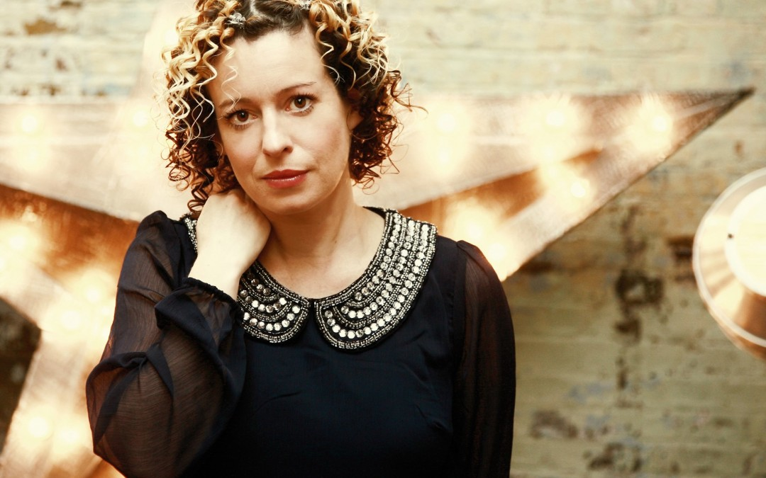 Kate Rusby is our first ambassador