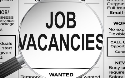 Vacancies for Day Care Senior Support Workers