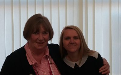 Carer Support Service appeal launch