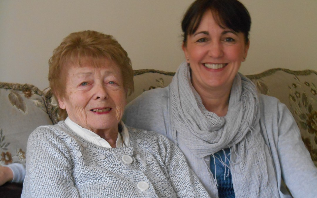 Fundraising campaign launches to save befriending service