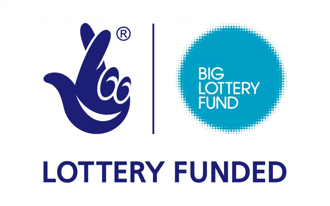 Big Lottery award secures activities for next three years