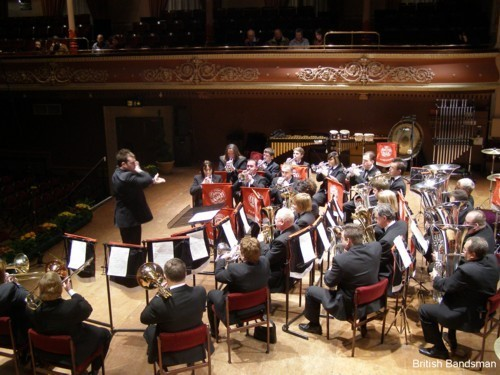 Dodworth Colliery Band to hold Patricia Coupland memorial concert