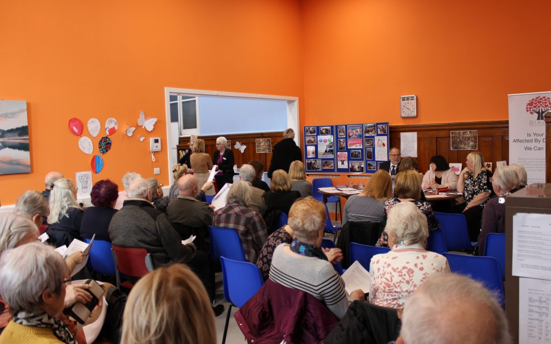 AGM and Day Care Open Day