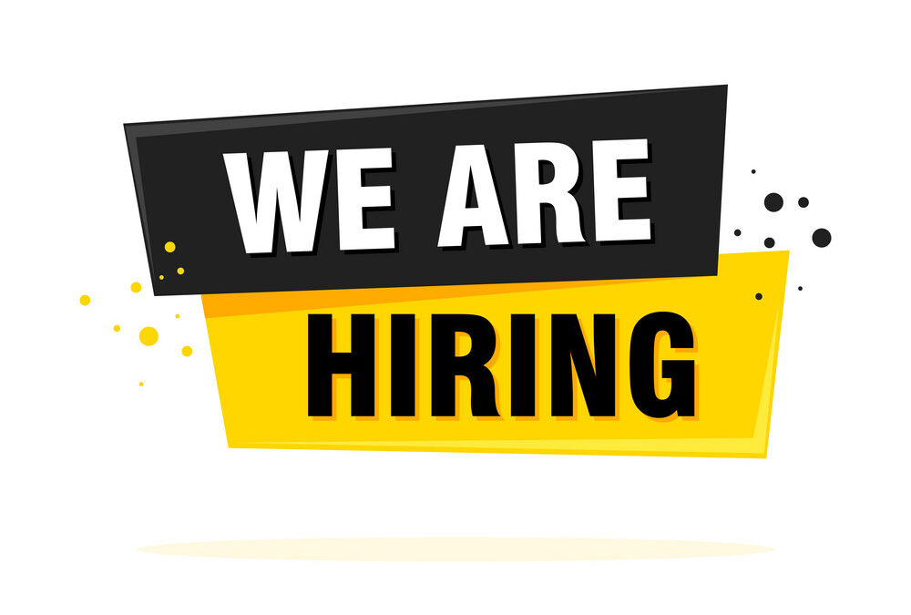Vacancies for Day Care Support Workers and Senior Day Care Support Workers
